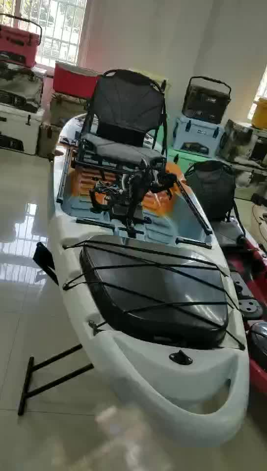 For Sale Boat Plastic Cheap Propel Pedal Drive Fishing Kayak