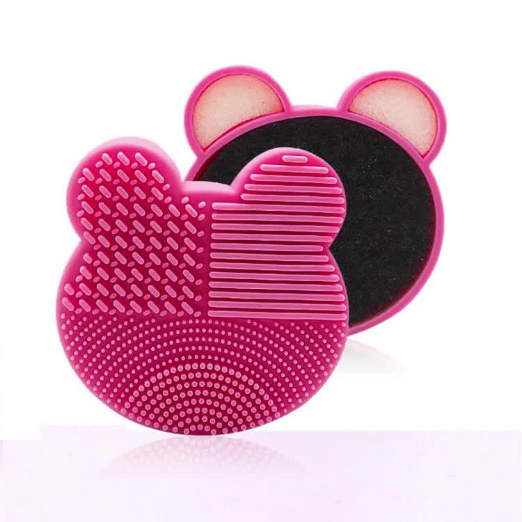 New design hot sale makeup brush tools private label brush make up cleaner