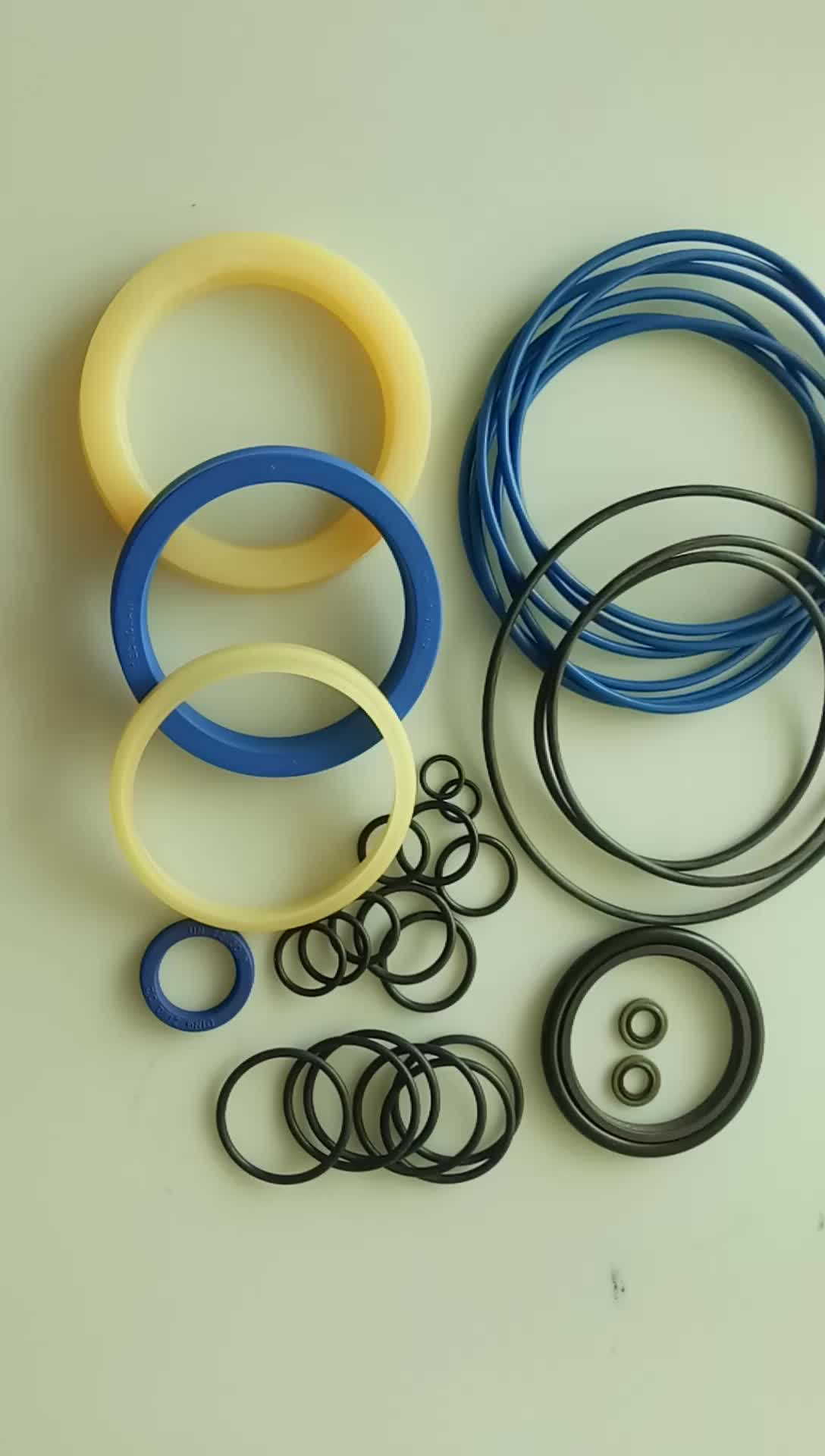 RAMMER Hydraulic Breaker Hammer Seal kit For RAMMER Hydraulic repair kit