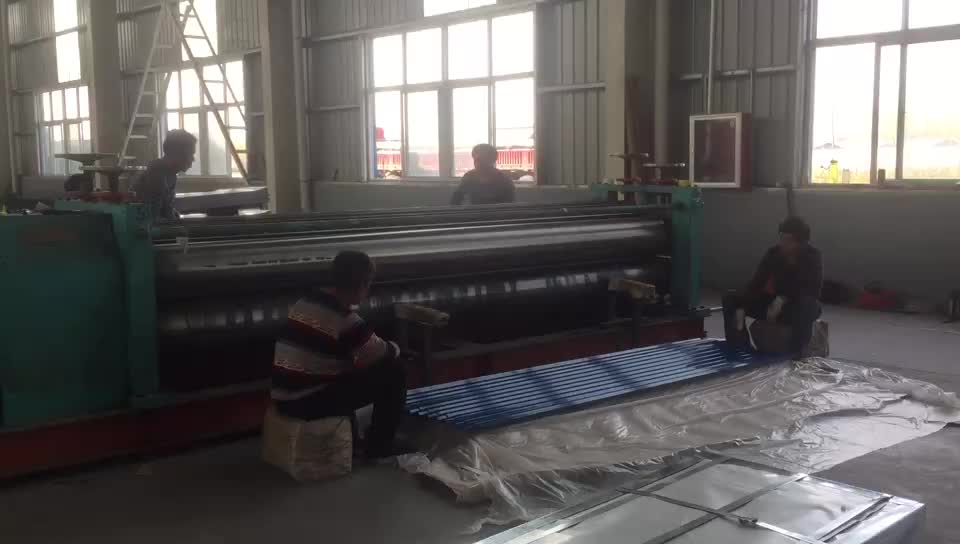 Aiyia Corrugated Iron Sheets Corrugated Iron Sheets For