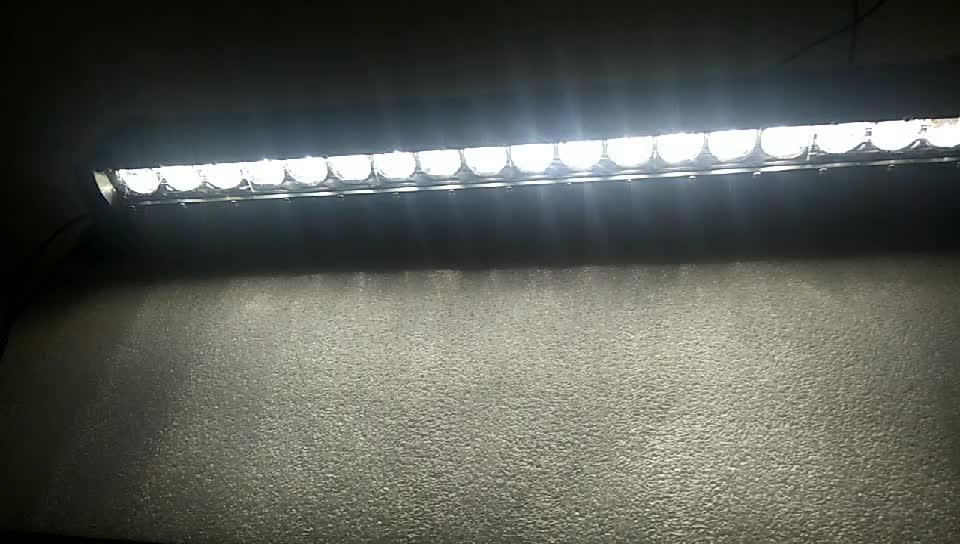 HANTU low MOQ car accessories led driving light strobe led light bar