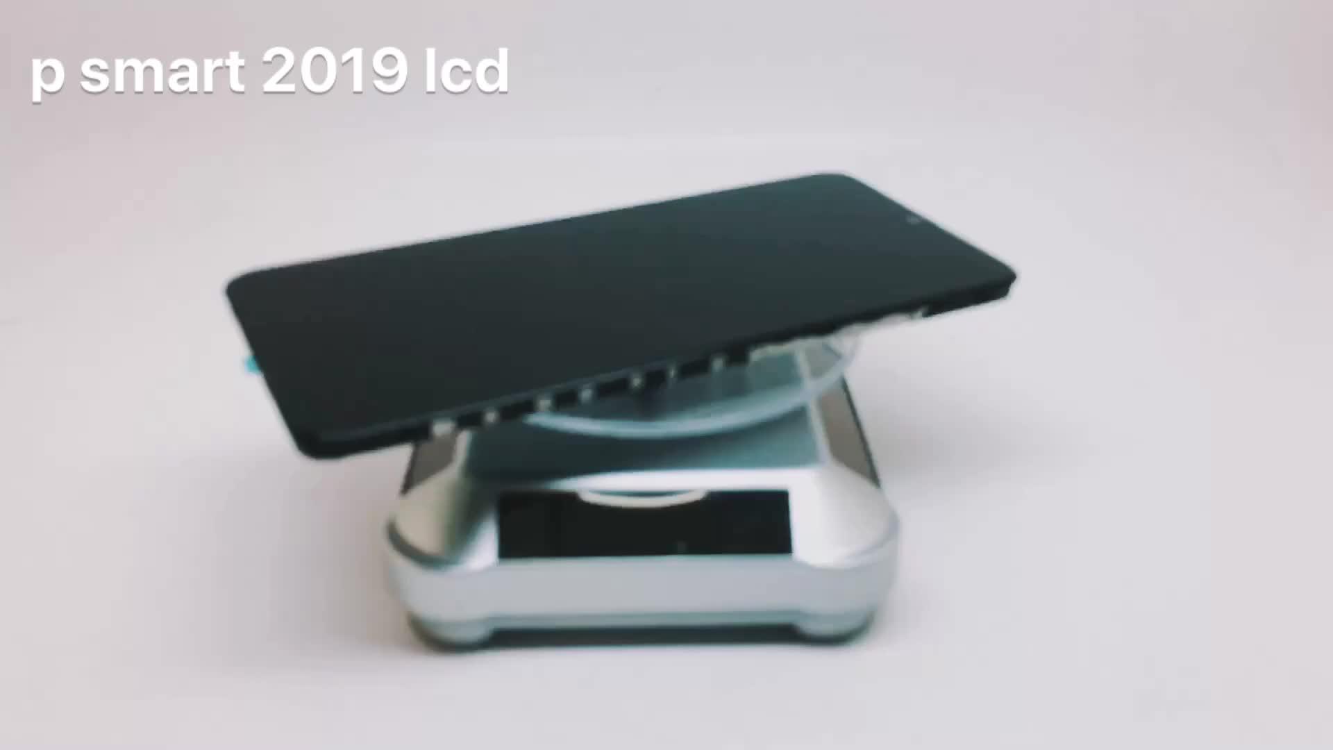 Mobile Display para Huawei P Inteligente Tela de 2019 LCD, para Huawei Honor 10 Lite LCD com Digitador Assembléia Toque