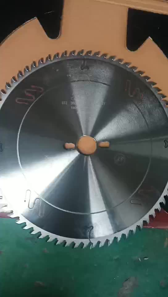 Factory made cost effective circle saw blade in China