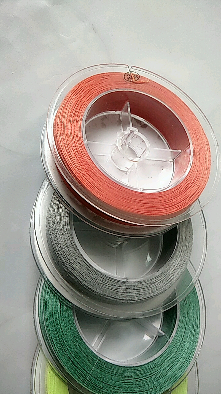 Fluorocarbon Fishing Line DIAOWAN High Strength Fishing Line Material Impoted From Japan