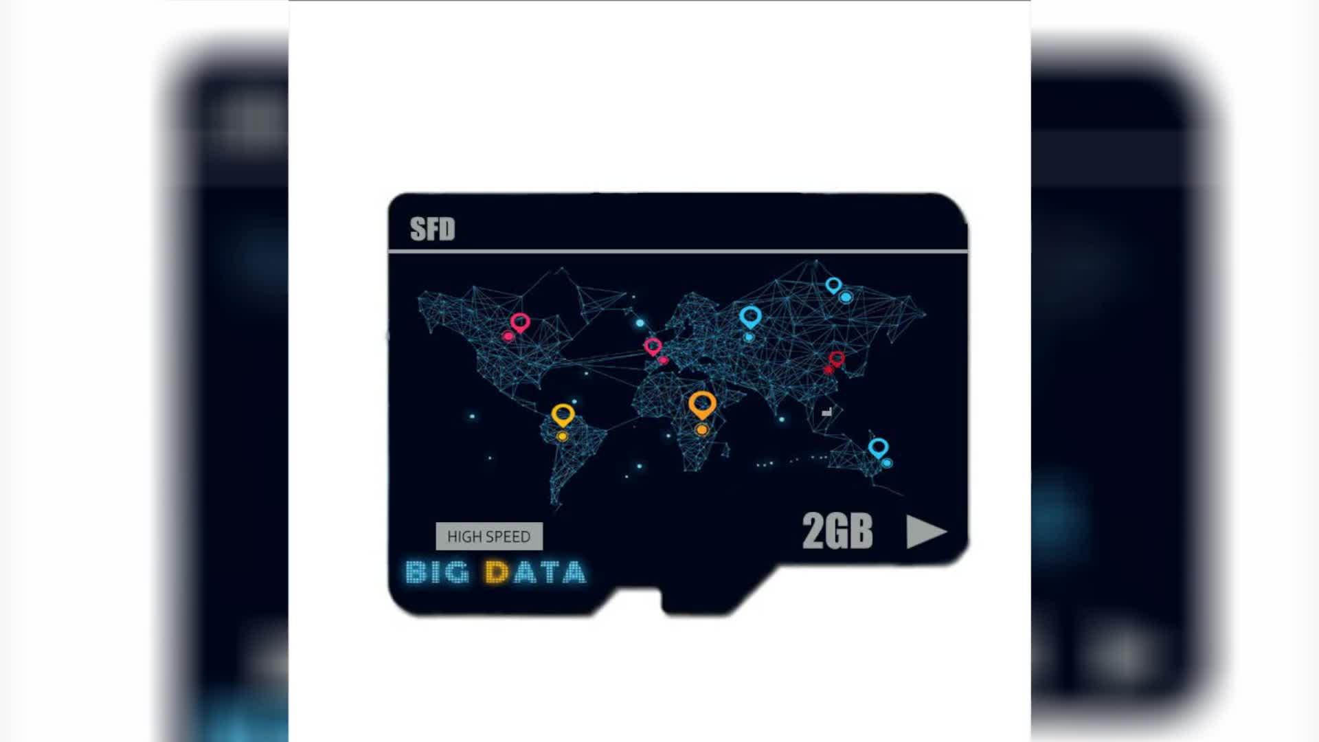 工場カスタマイズされたロゴ高速クラス 10 メモリ 16 ギガバイト 32 ギガバイト 64 ギガバイト 128 ギガバイトの sd カード TF カード、