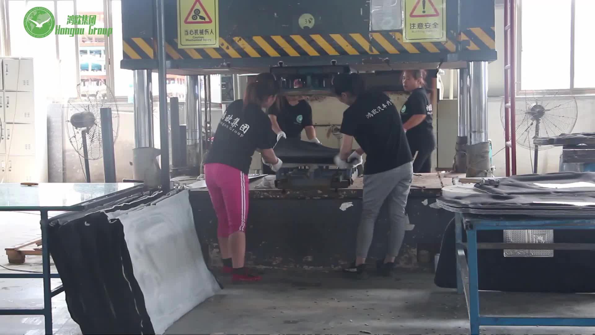 Auto motor kap brandwerende isolatie cover voor Toyota Corolla/Crown