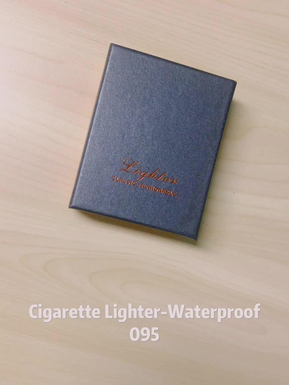 2019 Nova versão dupla do arco elétrico mais leve ao ar livre à prova d' água recarregável usb cigarro isqueiro com lanterna