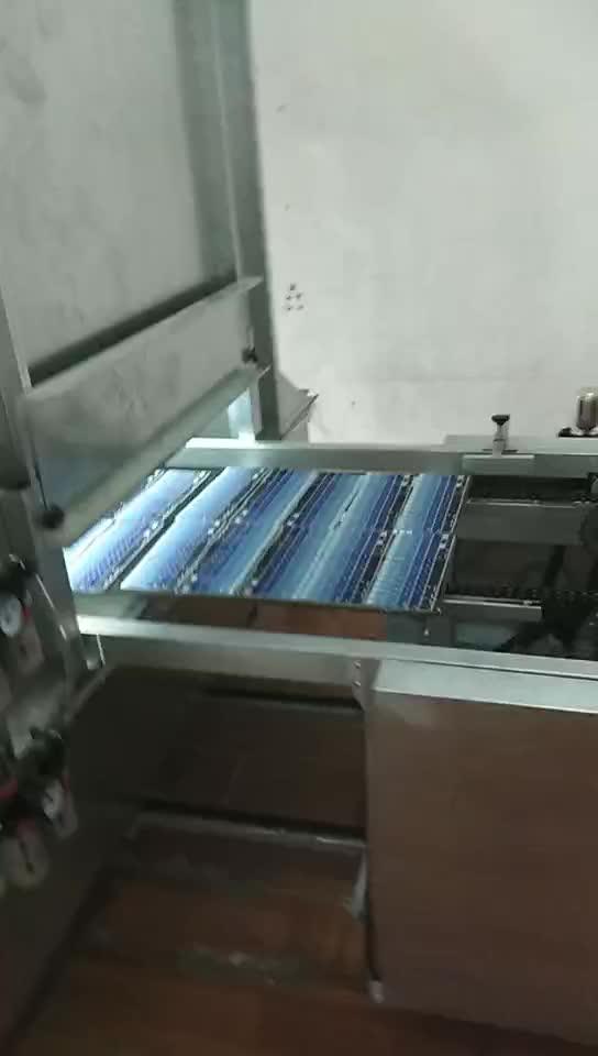 CNC อัตโนมัติ UV เคลือบเงาสำหรับพลาสติก