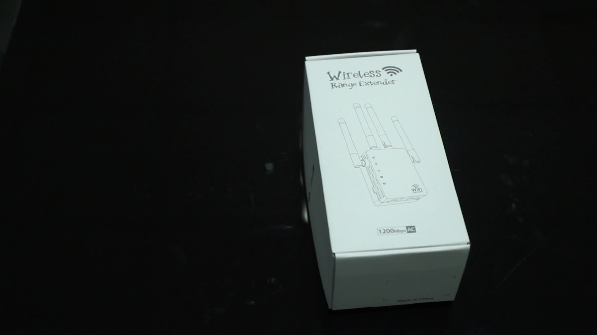 300Mbps Wifi Signal Extender Wifi Repeater Router
