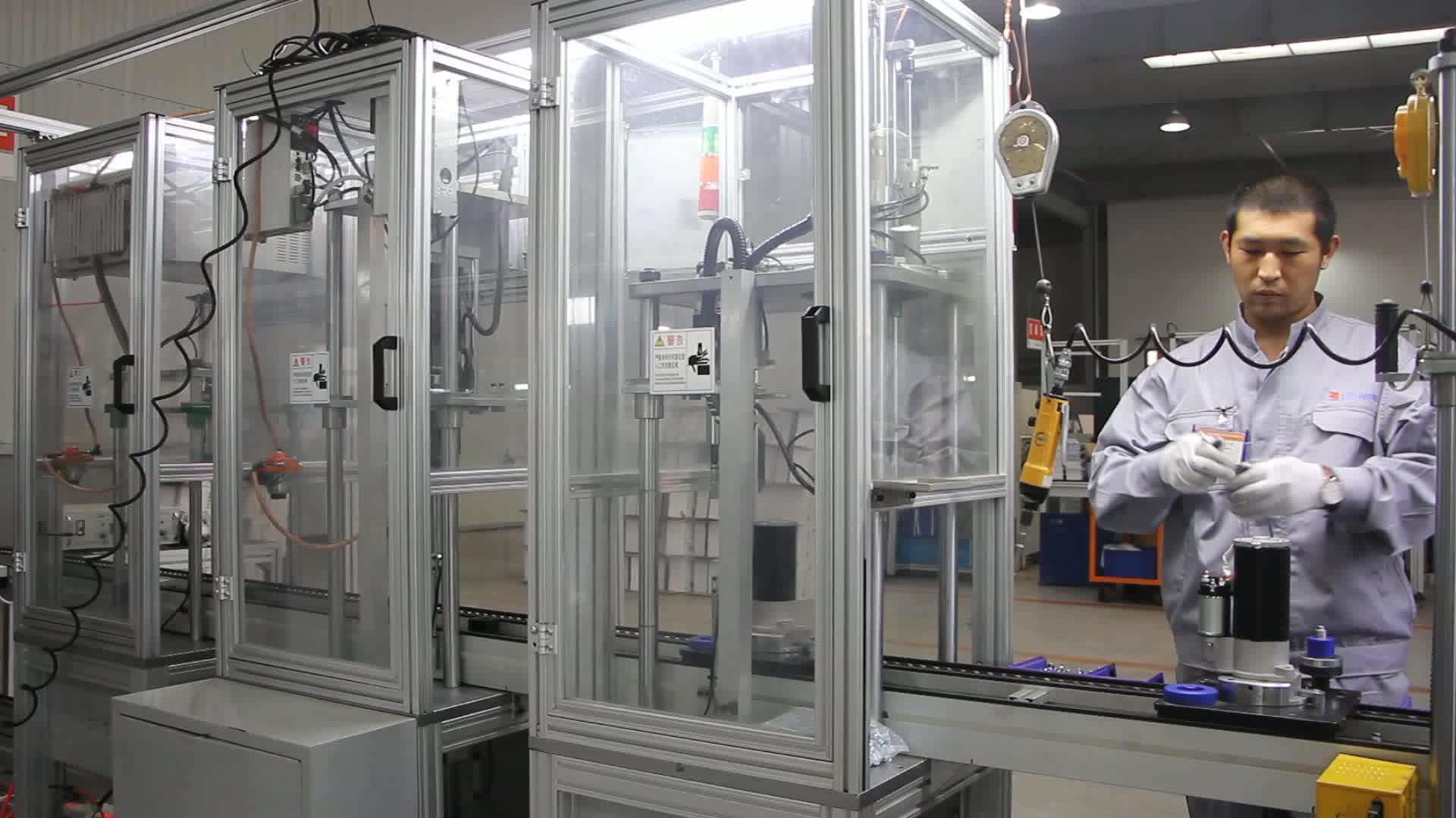 24 V 8.0KW 11 t ML3015-3708100 starter สำหรับเครื่องจักรกลก่อสร้างยานพาหนะ