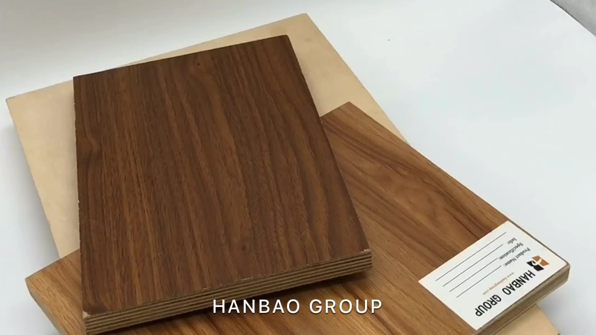 3mm 1 4 inch white melamine laminate plywood