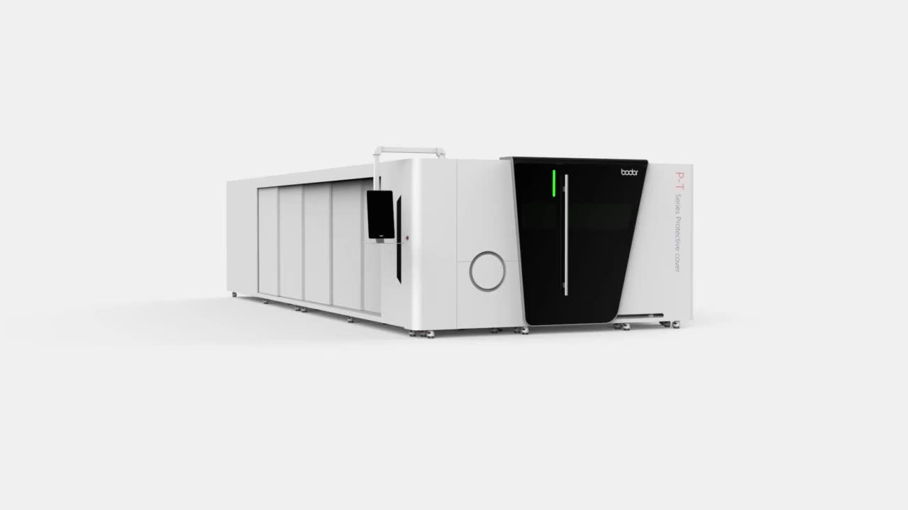 China supplier laser cutting machine sale price for metal pipe and plate cutting machine