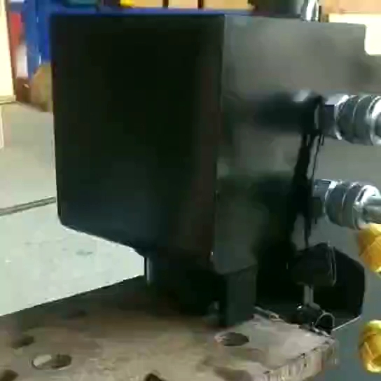 Mesin Press Lubang Tabung Turret Hidrolik Cnc Terlaris