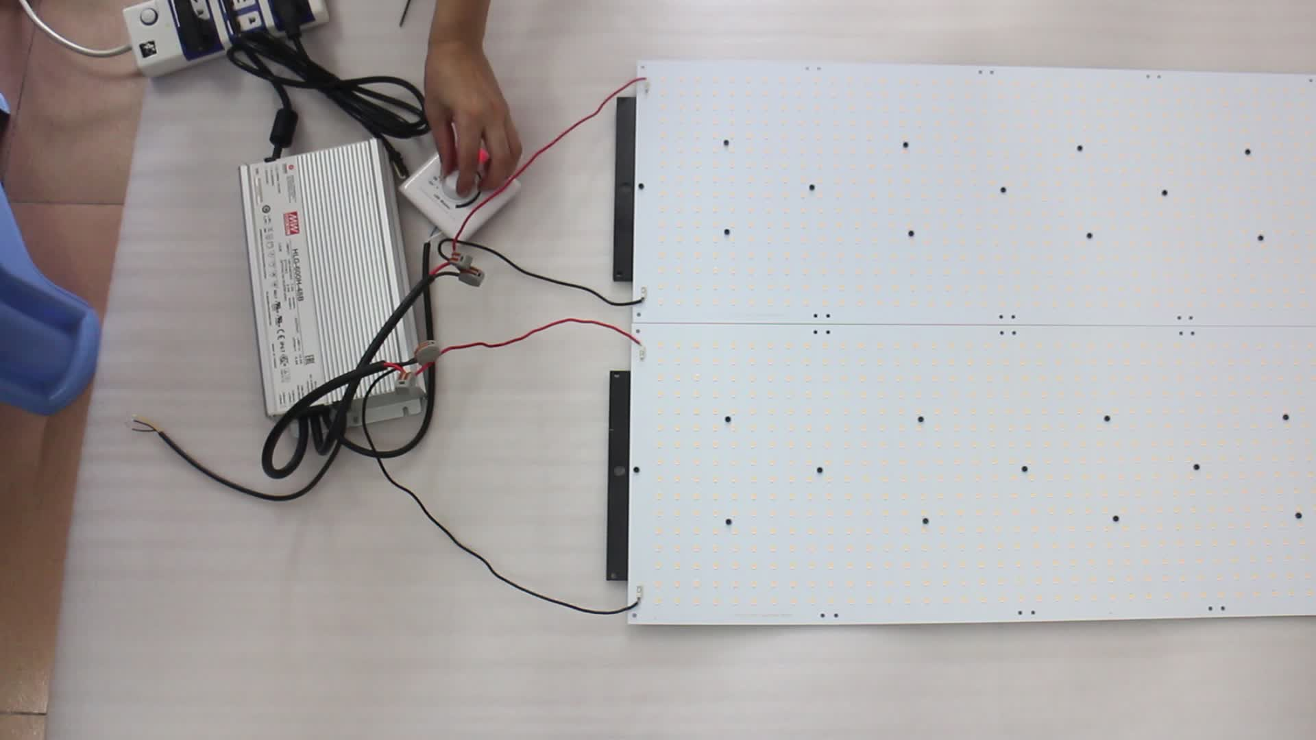 Extremely Popular Meijiu Fotop 800 Leds Quantum Board 3000k 3500k Wiring Light Use Samsung 561c Diodes For Led