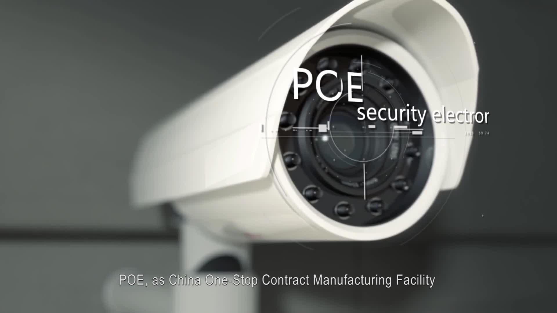 One Stop Turnkey PCBA e Serviço de Fabricação De PCB e PCBA LEVOU