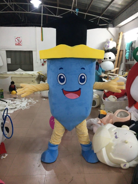 Orange fruit mascot costumes size fancy dress cartoon character party outfit suit
