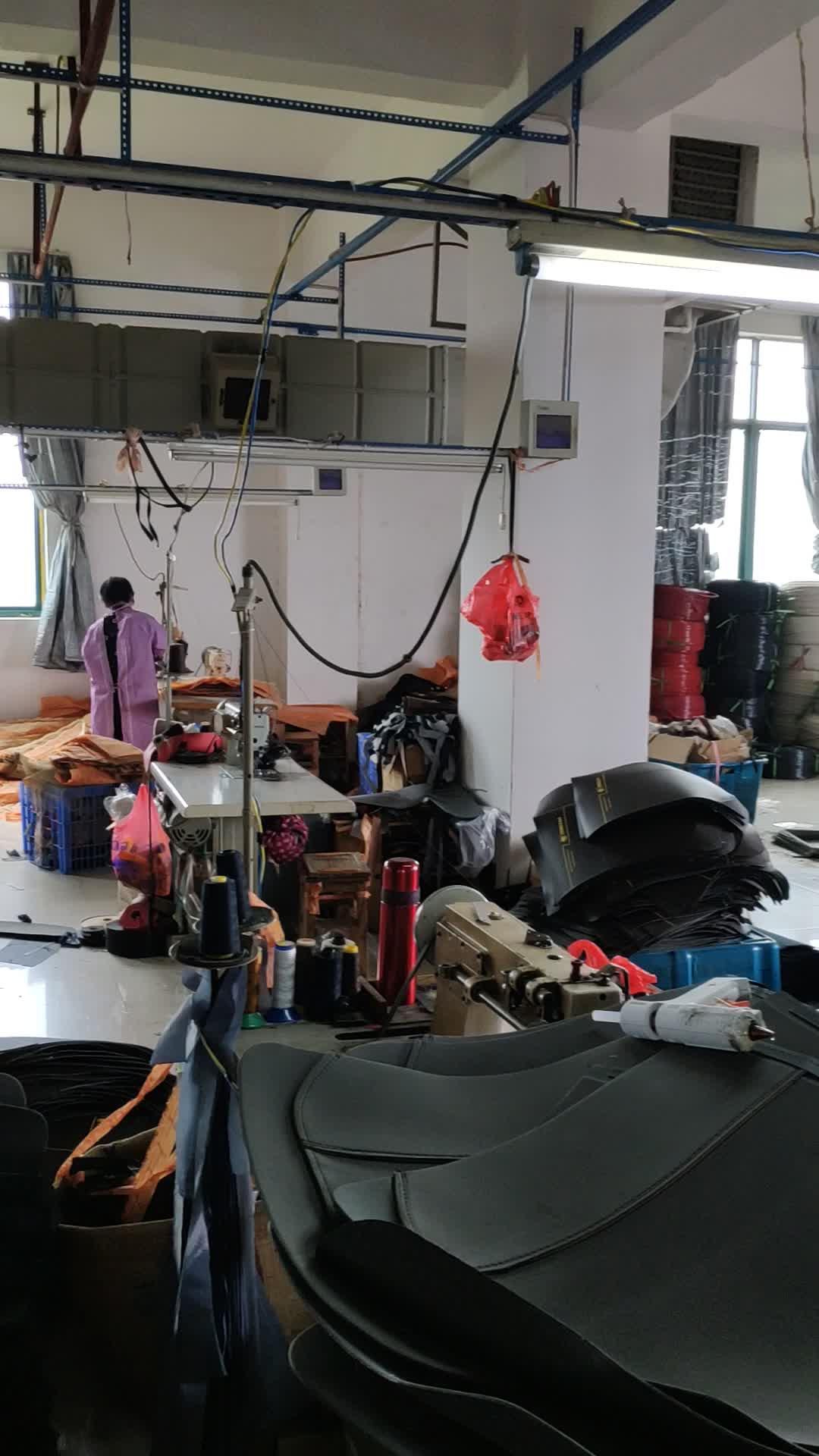 Bagage imperméable d'embarquement d'aéroport d'oxford 3 pièces ensemble de valise molle de chariot de voyage