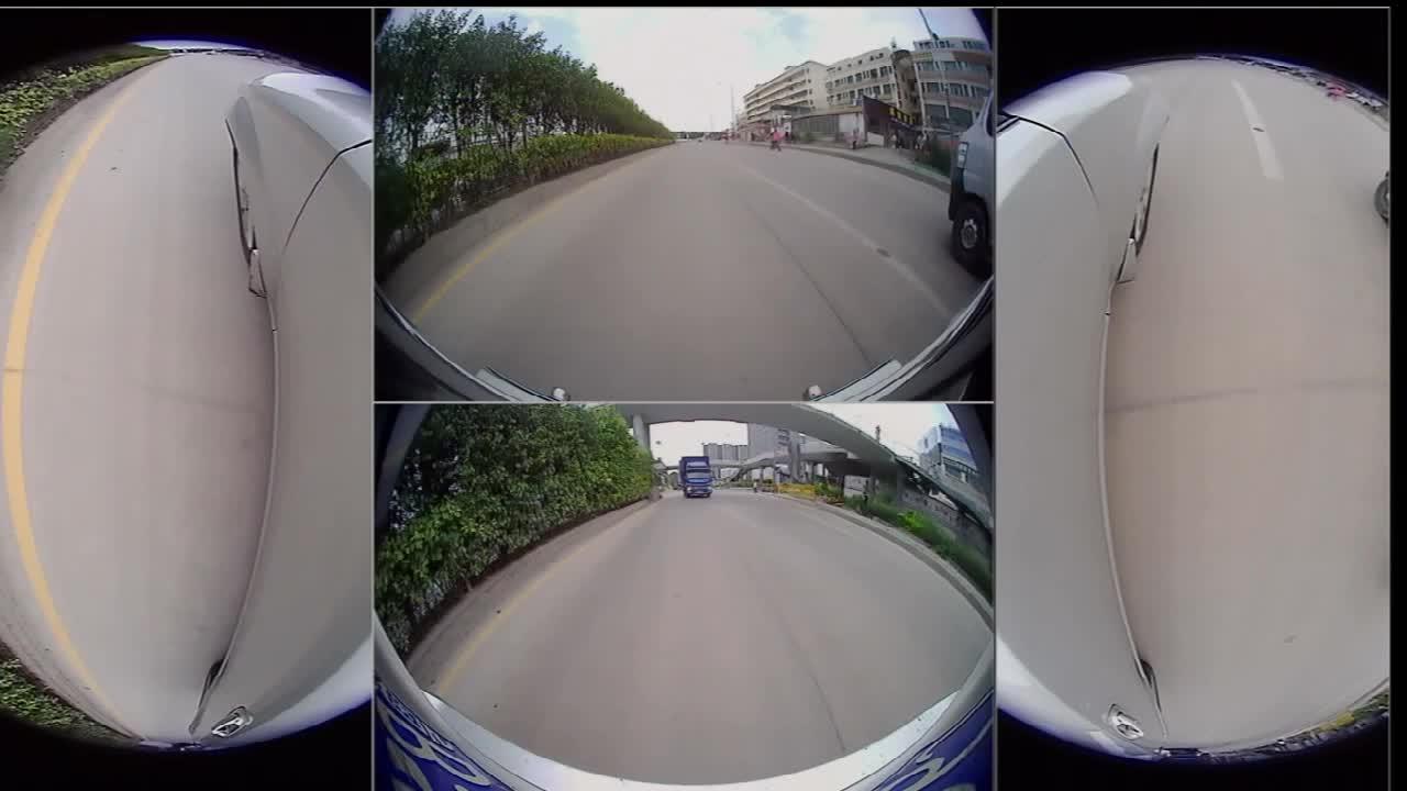 Thống độ phân giải cao xe DVR 1080 p xe dash máy ảnh xe hộp đen