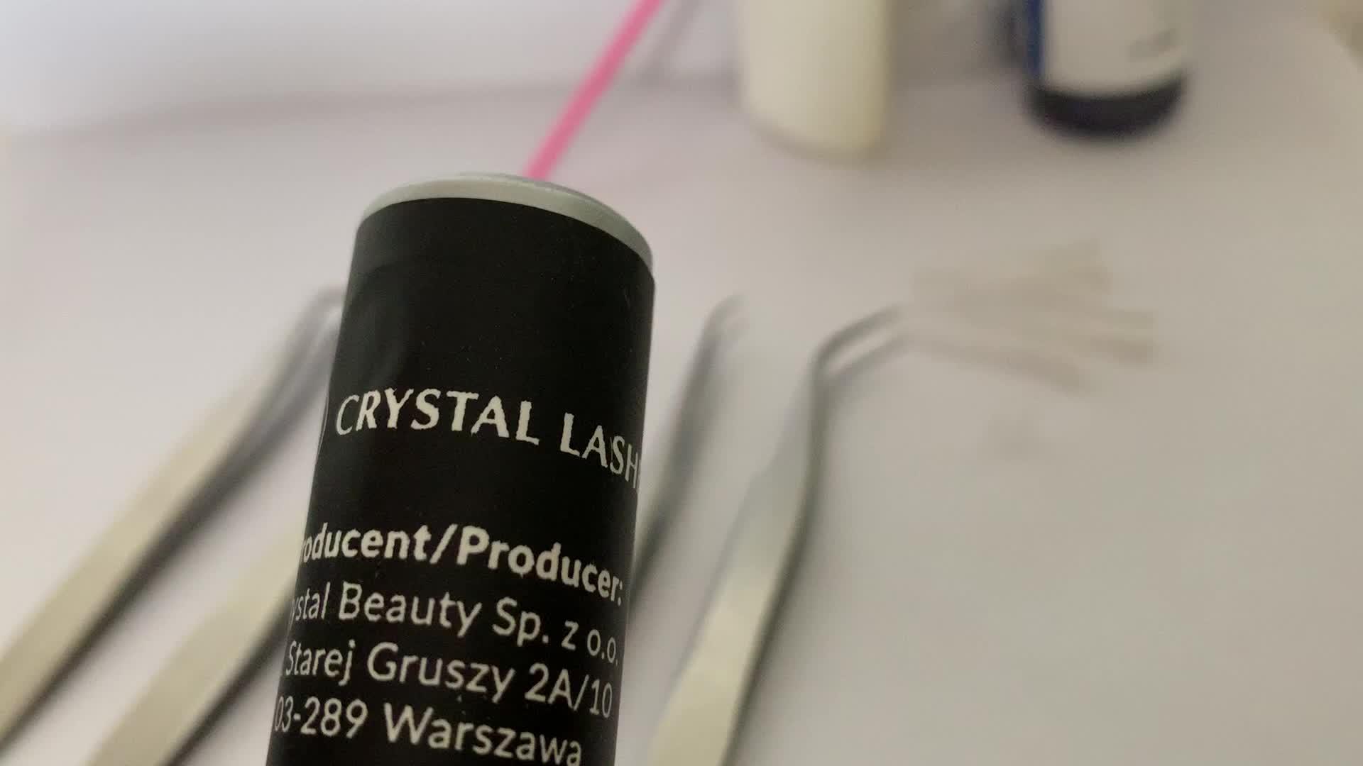 Công cụ tốt nhất giá rẻ nhất chuyên nghiệp phong cách lông mi mở rộng nhíp đặt