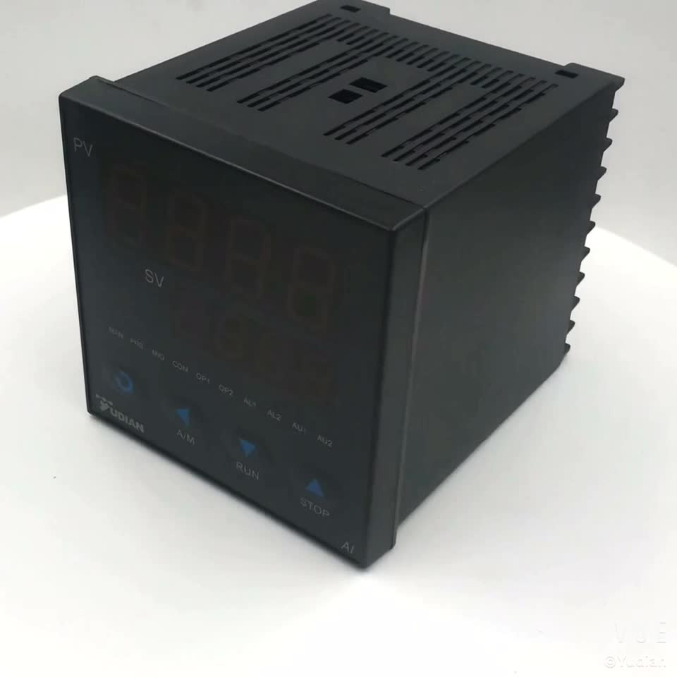 analog pid intelligent industrial digital temperature indicator manufacturer