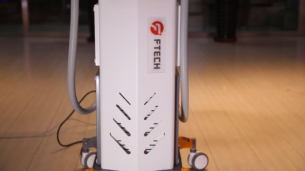 貿易保証!! 高品質医療 CE 承認 808nm ダイオードレーザー脱毛美容機械 & 機器アレキサンドライトレーザー