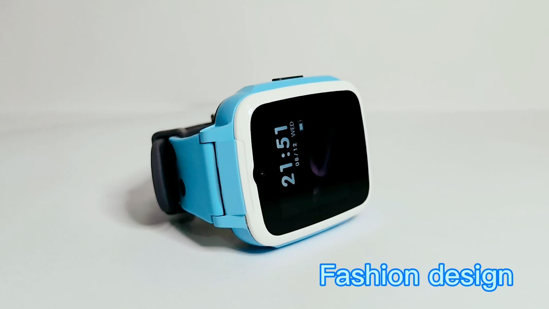 2020 en ucuz çocuklar akıllı saat telefon 4g android IP67 su geçirmez cep telefonları izle uzun bekleme gps tracker smartwatch