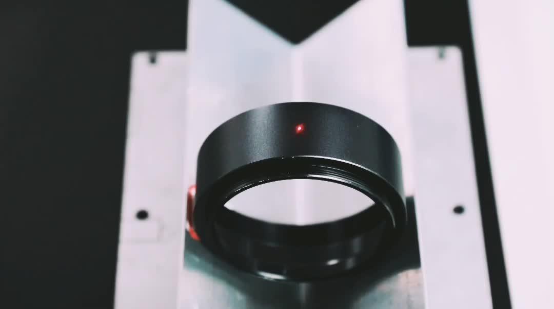 MRJ-20 w laser de fibra máquina da marcação do laser melhor preço na China