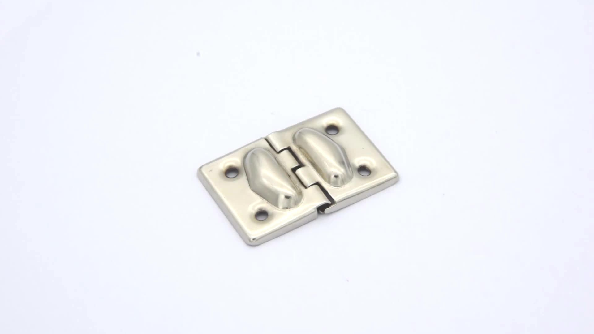 Fs5041 hot-selling 90 degree iron square hinges