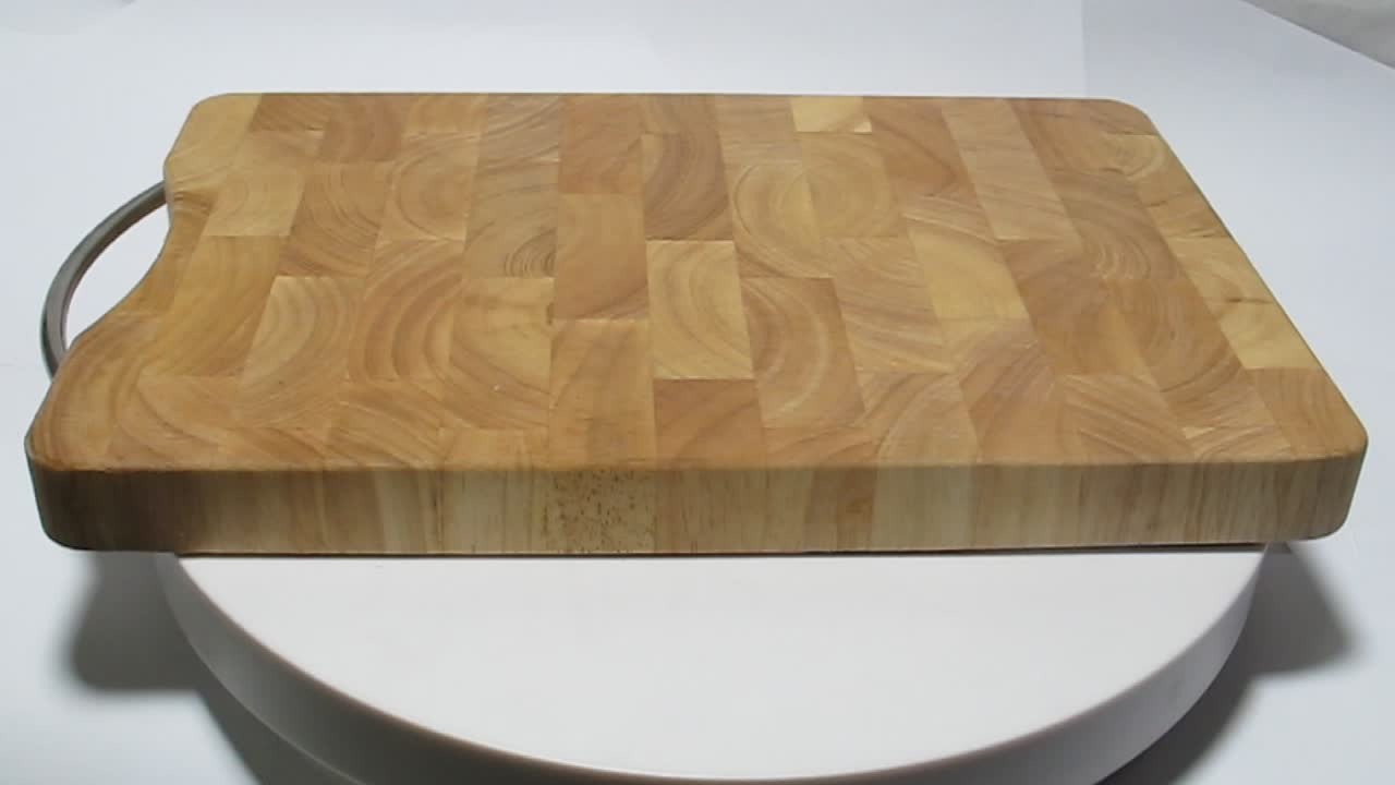 wooden cutting board for kitchen large