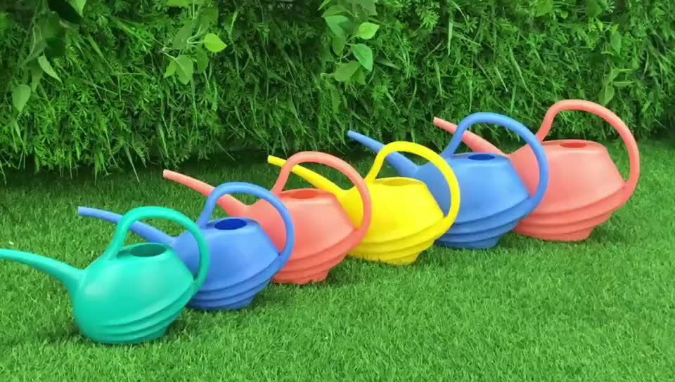 Seesa 1500 Ml Nhựa PE Chất Liệu Vườn Nước Có Thể