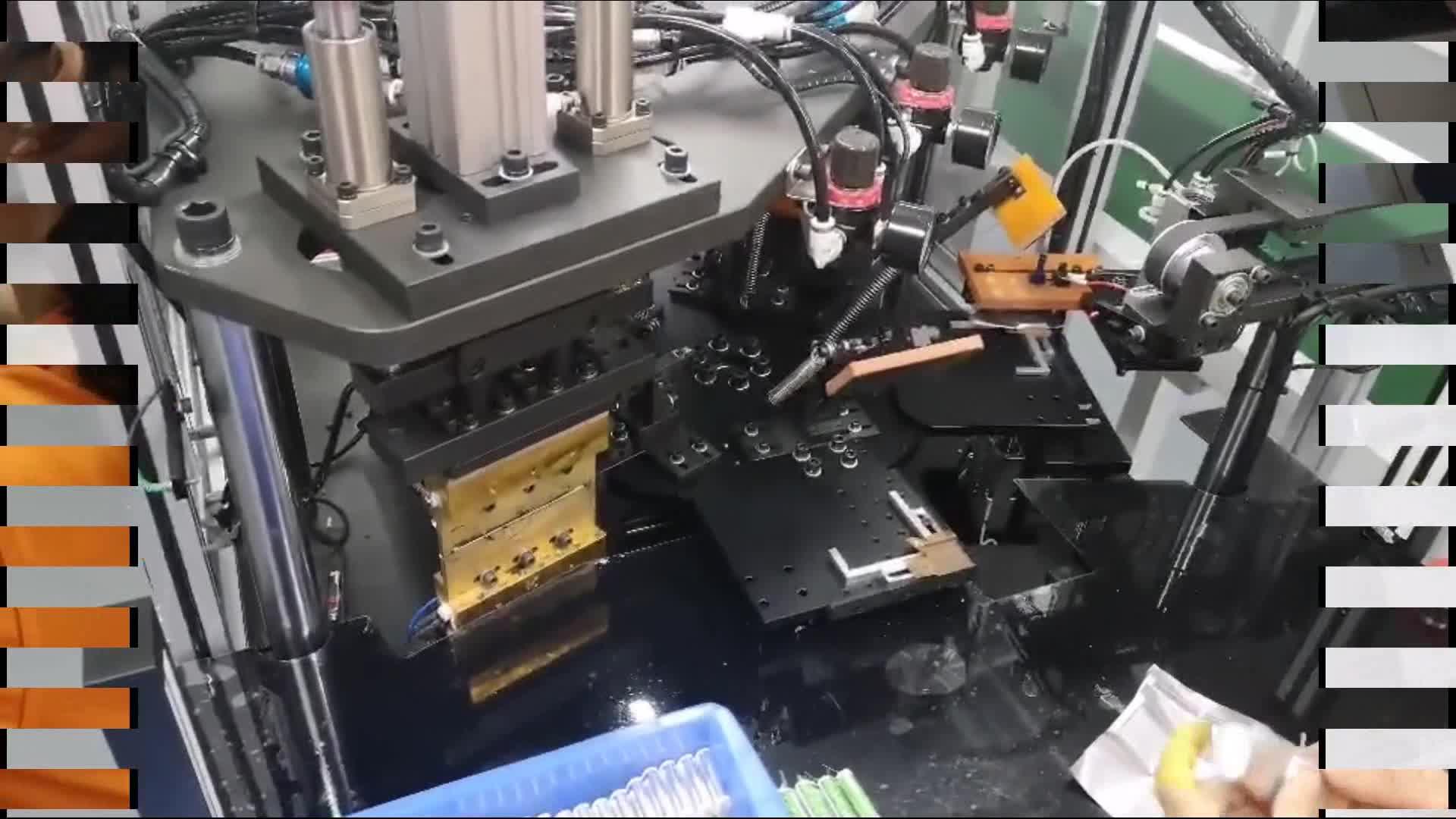 厂家直供082030聚合物锂电芯KC802030/400mAh蓝牙音箱锂电池