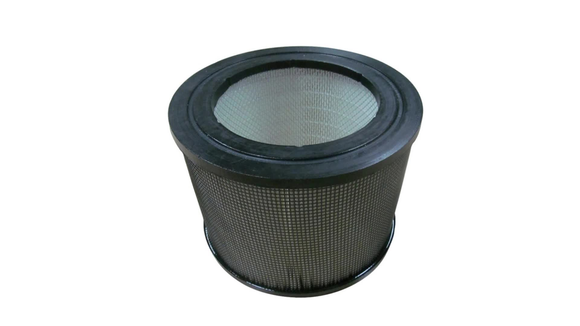 H13 Cartridge Hepa Air Filter Replacement for Filter Queen Defender 4000 Air Purifier Parts