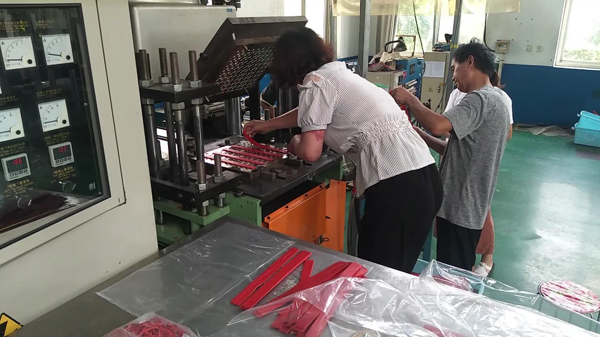 Chuangcheng de caucho de silicona fabricante del sello