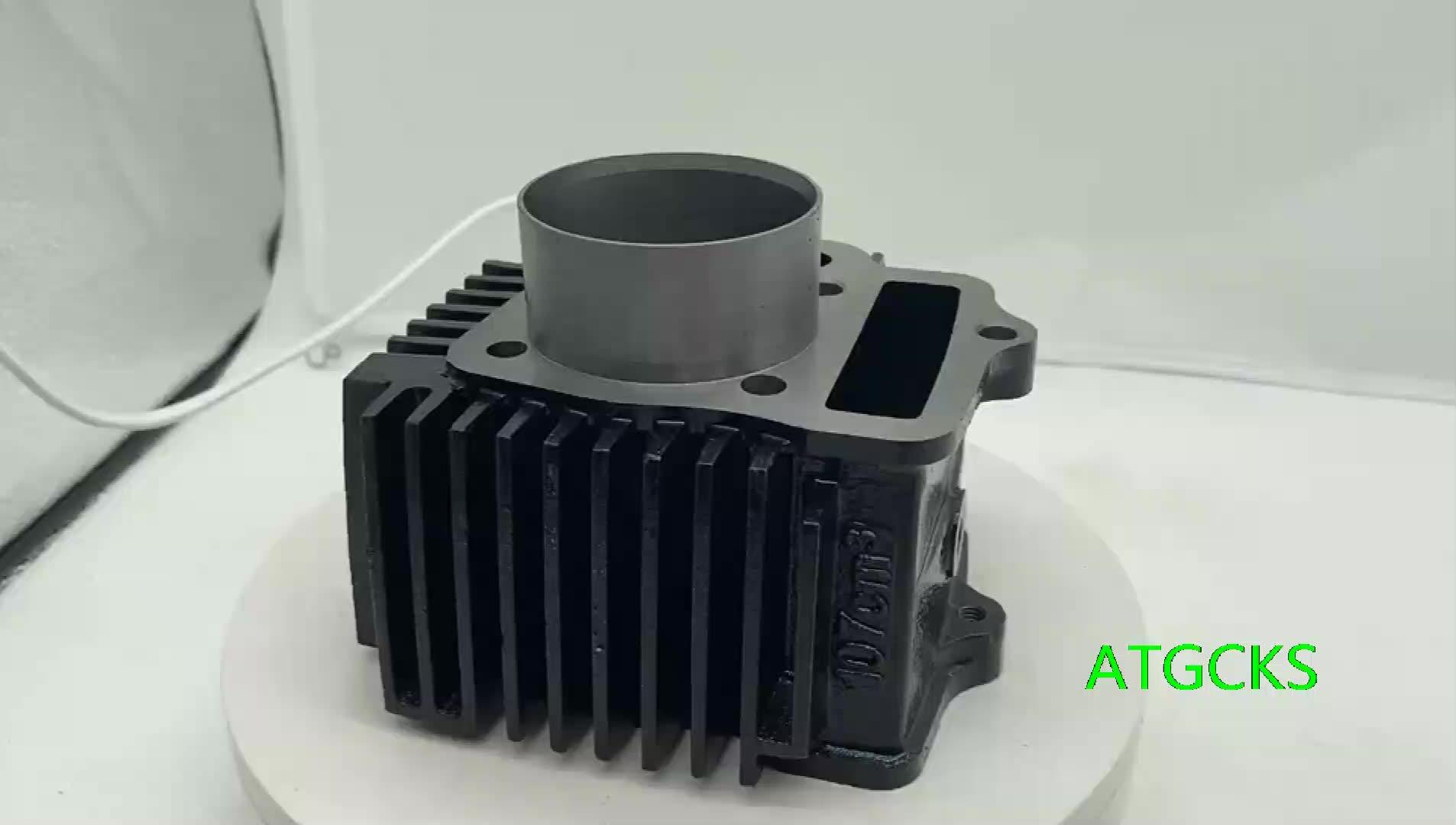 ATGCKS MOTORCYCLE BORE DIA 52.4MM C110 IRON GAS CYLINDERS
