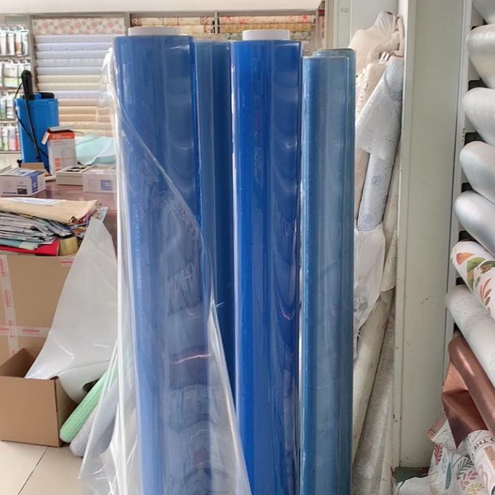 Fábrica de Produção de pvc/vinil transparente/clear film folha