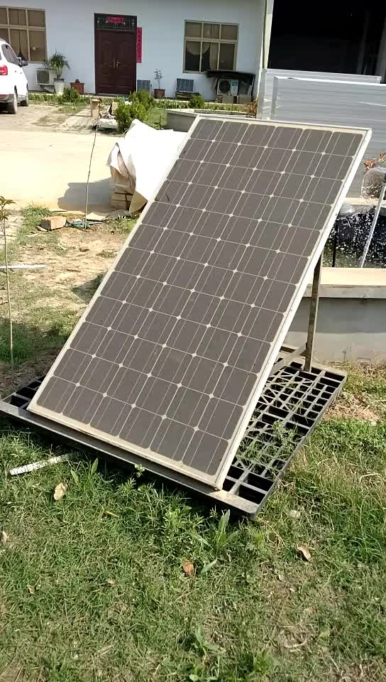 High Precision High Quality Cheap Solar Panels China For