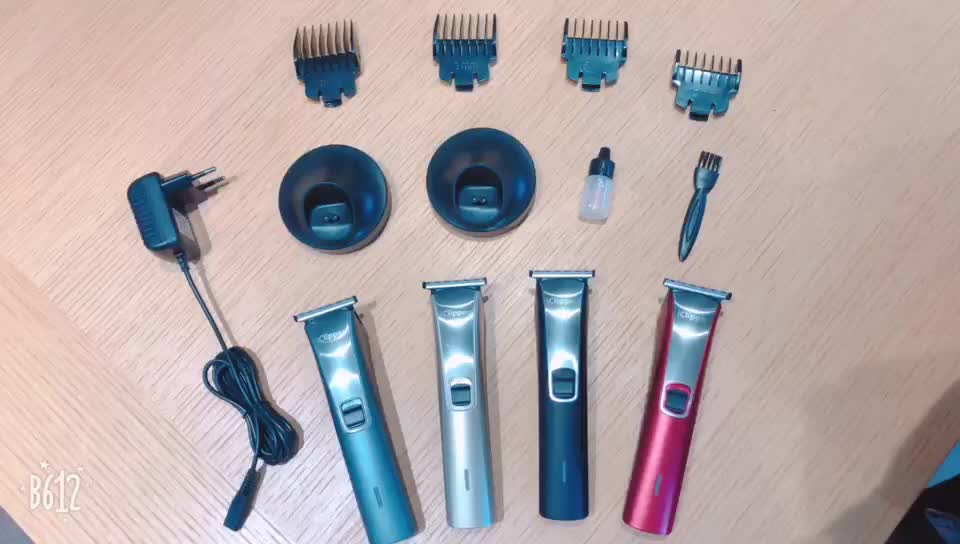 iClipper-M1 Cheap Price High Quantity Hair Trimmer Made in China OEM Hair Clipper