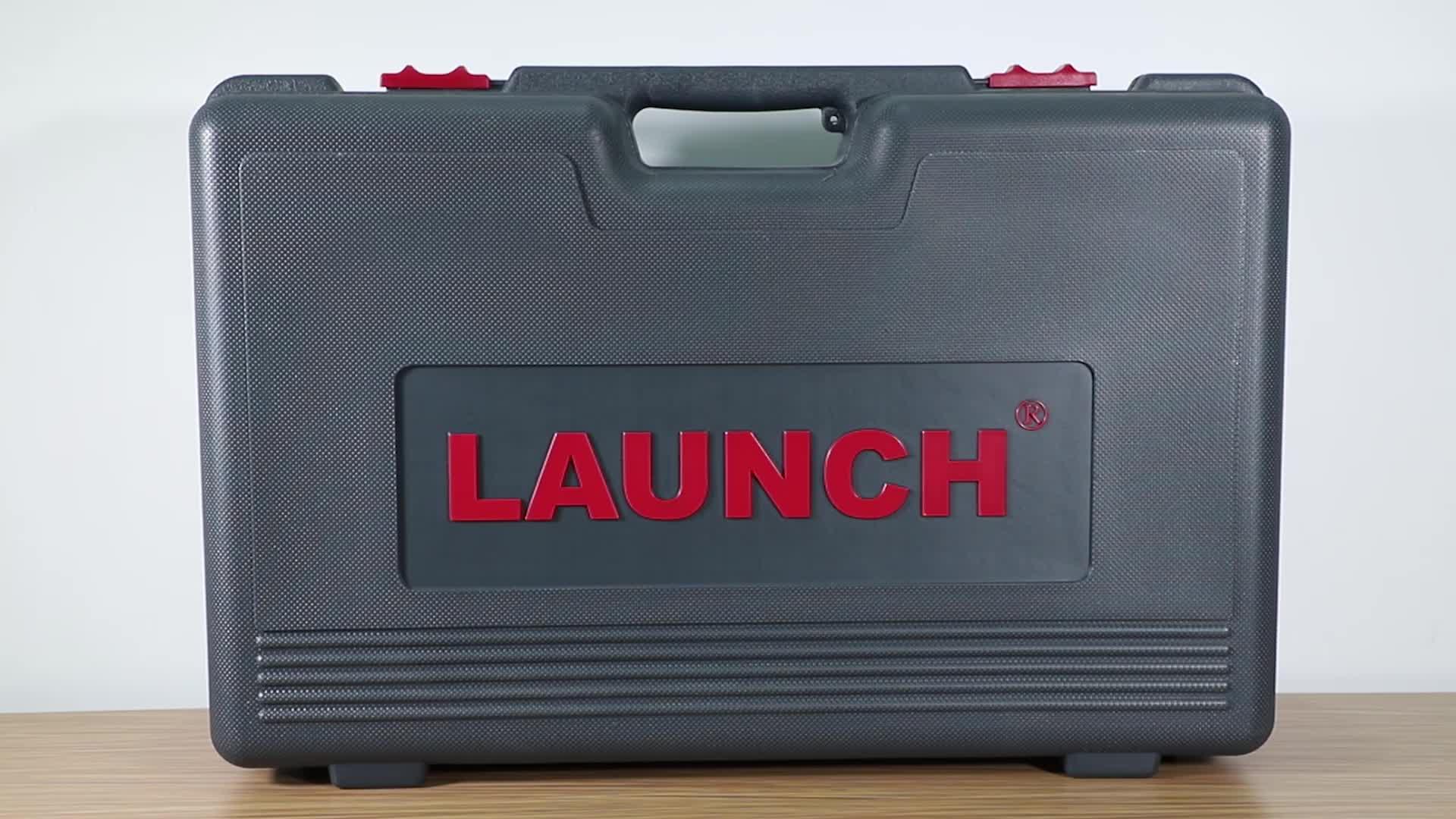 원래 발사 진단 기계 X431 V 플러스 업데이트 Launch x431 pro3 전체 시스템 자동 진단 스캐너 도구