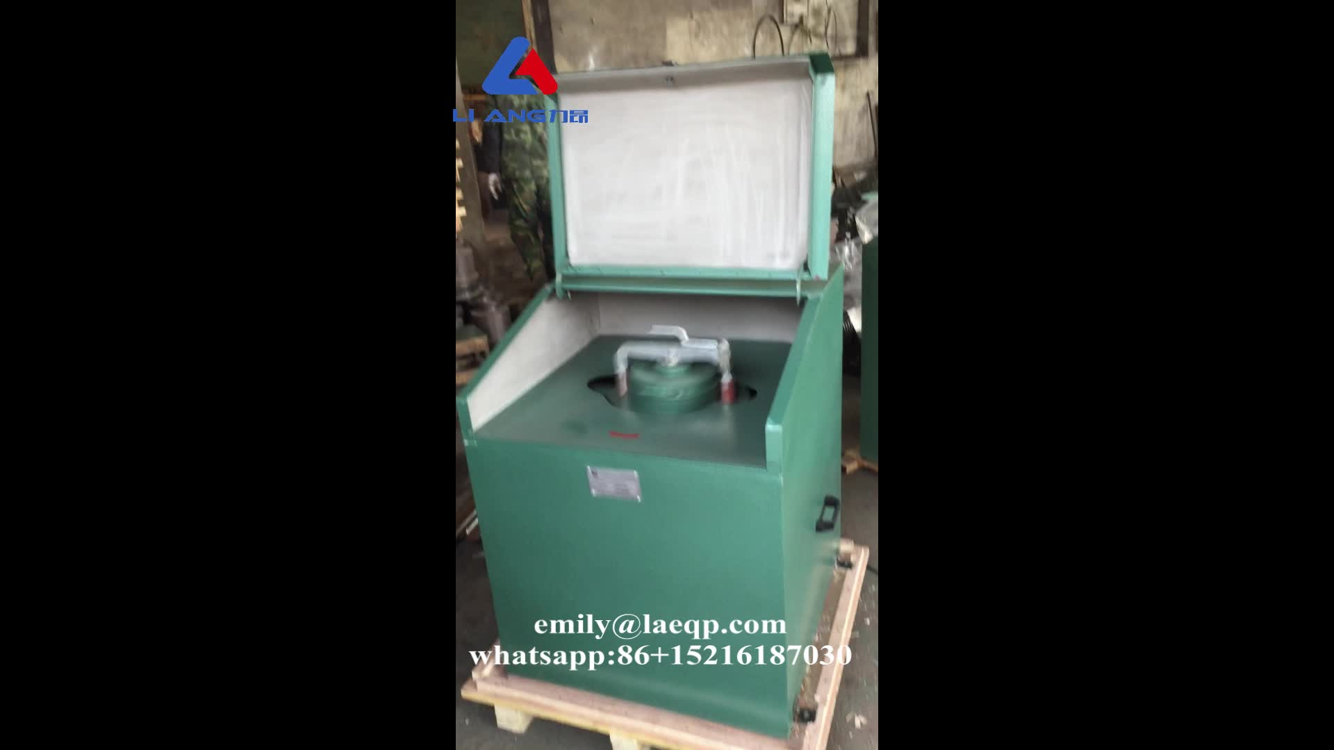 Reliable bowl mill pulverizer with high manganese steel material grinding bowl