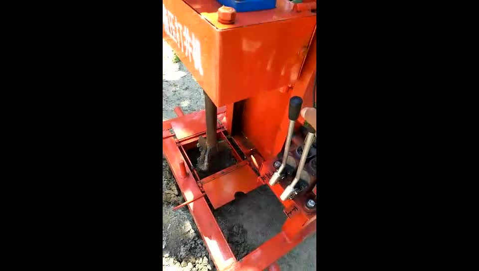 Small Portable Full Hydraulic Water Well Rig 200mm Diameter Drilling Machine for Sale
