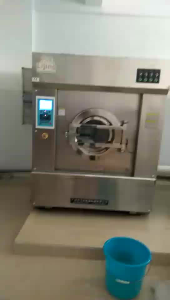 laundry machine factory coin operated drying machine