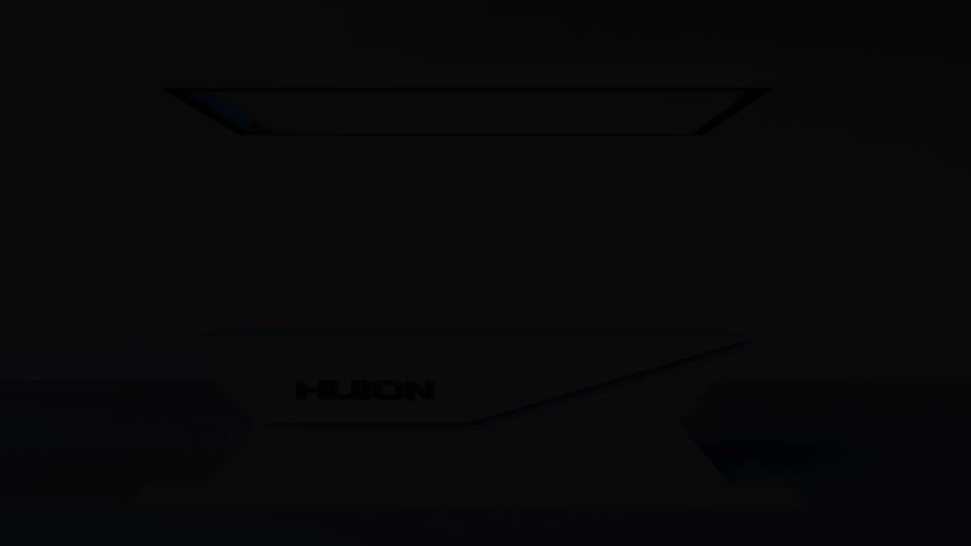 Latest Huion kamvas pro 16 premium full lamination portable computers laptop desktops type-c graphic drawing monitor