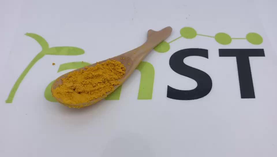 Chất lượng cao Mẫu Miễn Phí Aloe Vera Chiết Xuất Chiết Xuất Lô Hội Aloin 98% CAS: 518-82-1 và Emodine