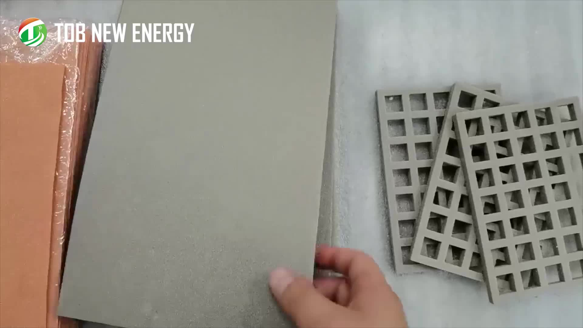 Высокая пористость никель металл пена батарея Elecrtode материалы