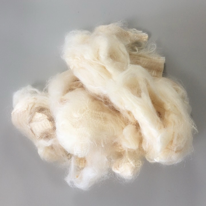soybean fiber textil or filling pillow