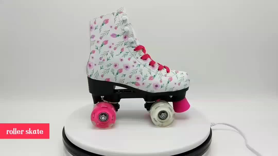2019 Cheap Good Quality soy luna Inline Skates - Roller shoes,skate for adult