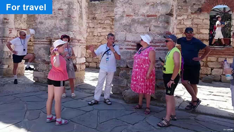 Beroep twee manier draadloze audio whisper gids Voor Toeristische Gids voor fabriek bezoek
