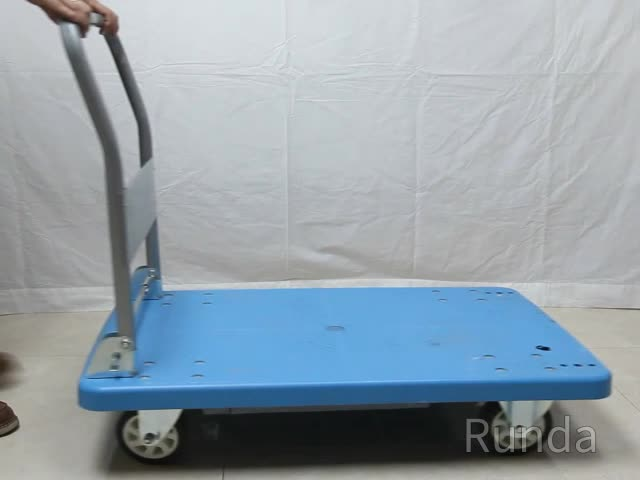 hand truck carts & trolley