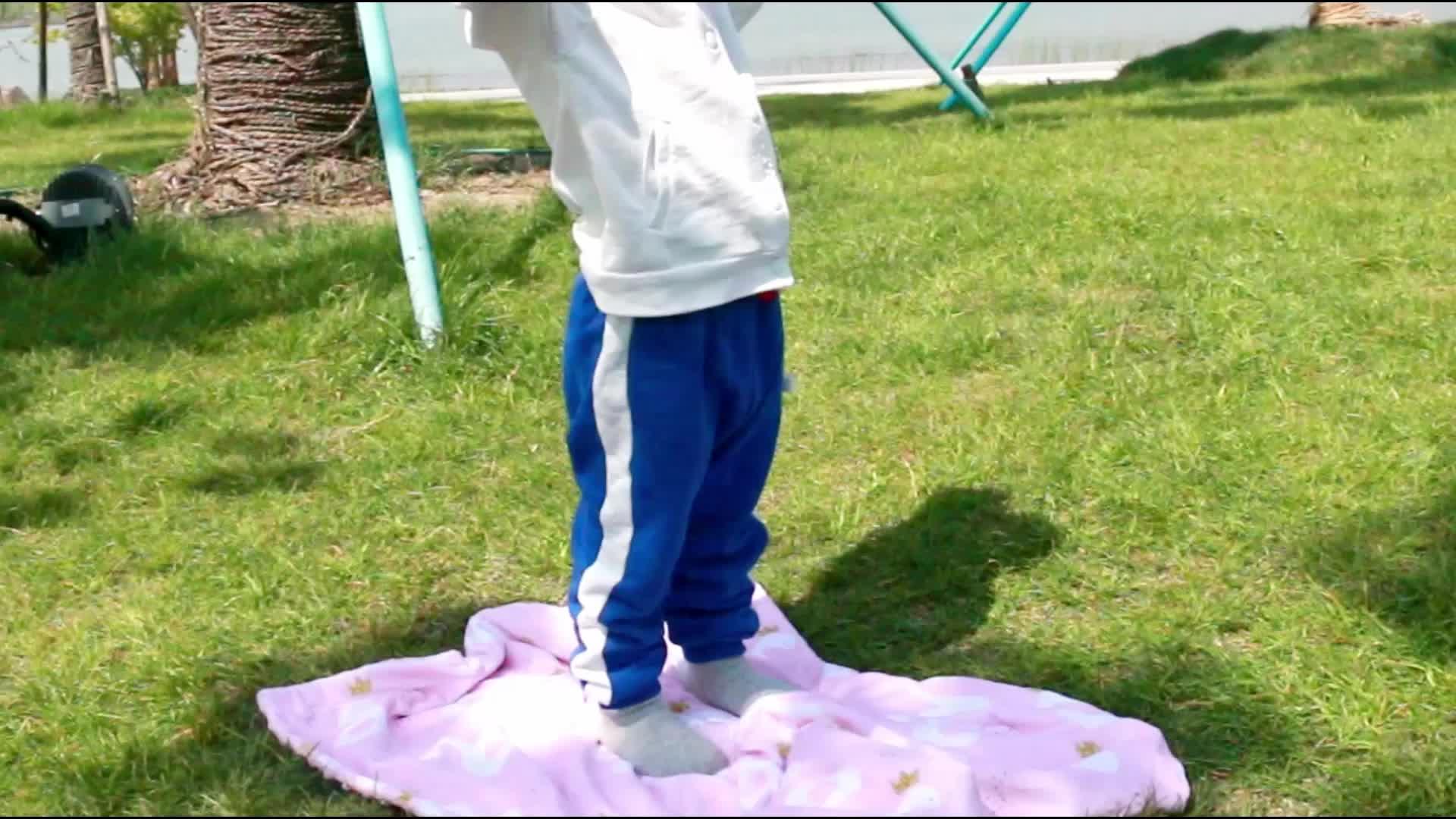 Atacado toalha de Piquenique À Prova D' Água Com Camada No Meio