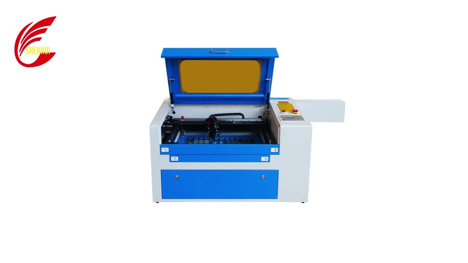 glass crystal co2 laser engraving machine 350